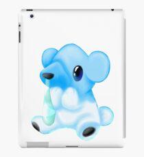 Cubchoo - Pokemon iPad Case/Skin