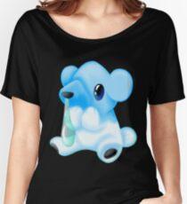 Cubchoo - Pokemon Women's Relaxed Fit T-Shirt