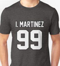 Ivan Martinez Unisex T-Shirt