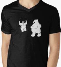 Mirror Muscle Bear T-Shirt
