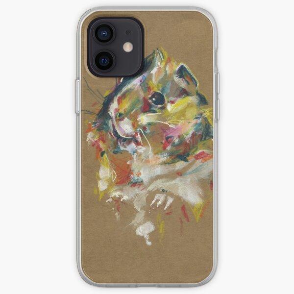 Guinea pig I iPhone Soft Case
