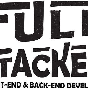 Full Stacker by myclubtees