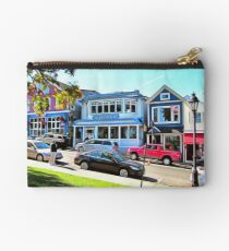 Main Street - Bar Harbor Studio Pouch