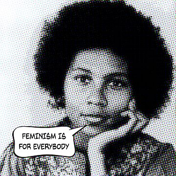 bell hooks: feminism is for everybody by starkle