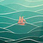 Waves by AlexGDavis