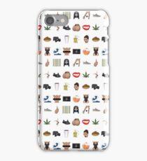 Kimoji Variety Pack iPhone Case/Skin