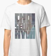 Choi Seung Hyun - T.O.P BIGBANG Classic T-Shirt