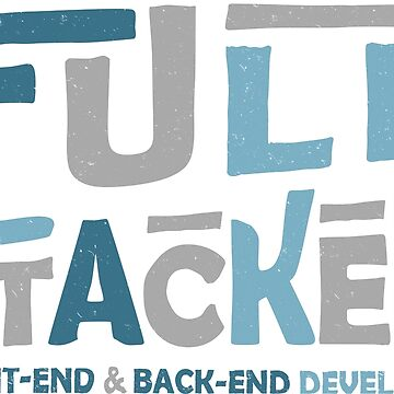 Full Stacker - Color by myclubtees