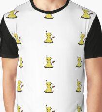 lonely mimikyu Graphic T-Shirt