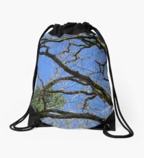 Forest Drawstring Bag