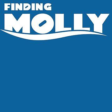 Finding Molly by sandrlik