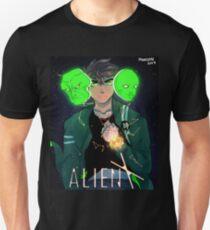 Alien X T-Shirt