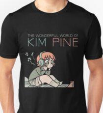 The Wonderful World of Kim Pine Unisex T-Shirt