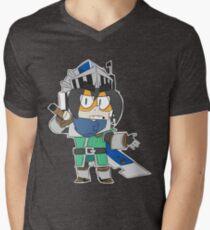 Fathom - Lance Vector T-Shirt