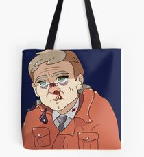 What If You're Right and They're Wrong? Tote Bag