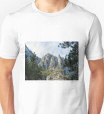 Peaks and Spires Unisex T-Shirt