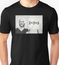 Kellyanne's Alternative Facts Unisex T-Shirt