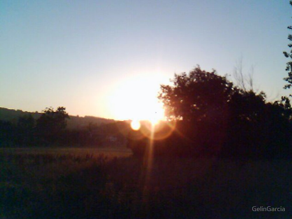 Dawn by GelinGarcia