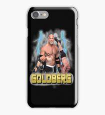 Goldberg iPhone Case/Skin