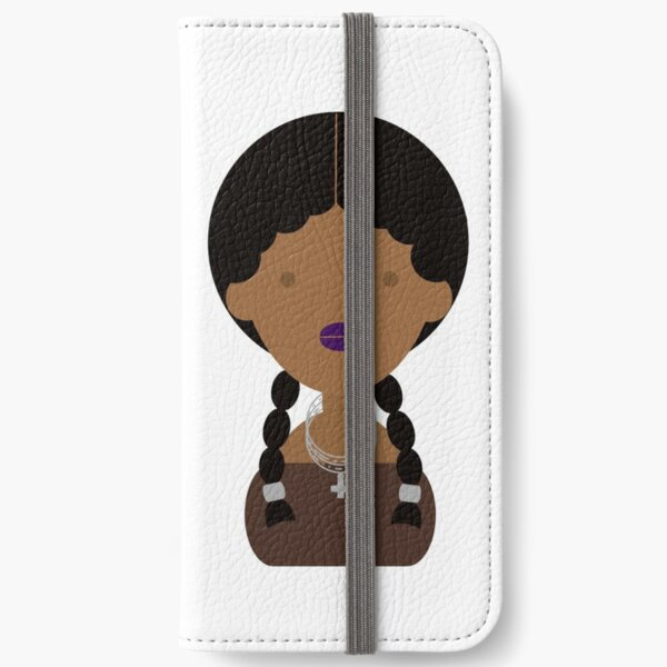 Formation girl iPhone Wallet