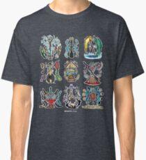 Vox machina Insignia Classic T-Shirt