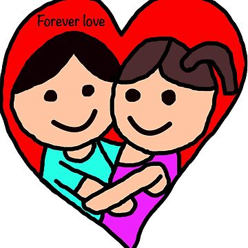 Forever love by iCarly2011