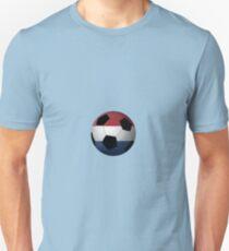 Football Nederland Unisex T-Shirt