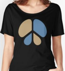Peace Relaxed Fit T-Shirt