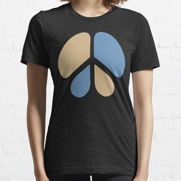 Peace Essential T-Shirt