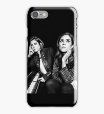 Tegan and Sara iPhone Case/Skin