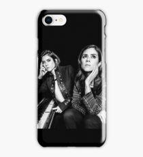Tegan and Sara iPhone Case/Skin