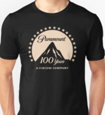 Paramount Pictures Unisex T-Shirt