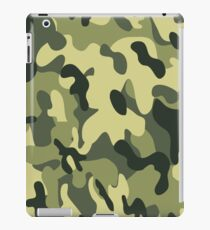 Military iPad Case/Skin