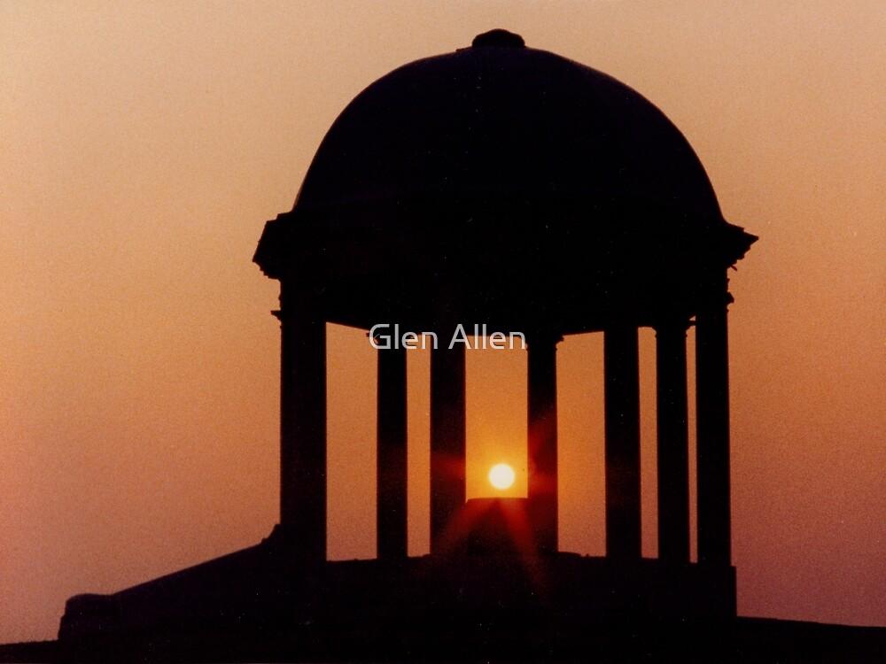 Sunset by Glen Allen