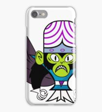 Mojo Jojo iPhone Case/Skin