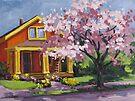 Spring at Last by Karen Ilari