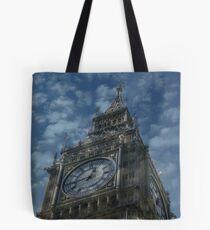 Big Ben - London Tote Bag