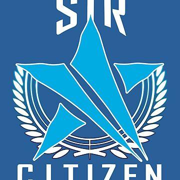 STR Citizen (alt) by MSteiner