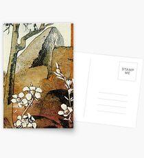 """Monolith"" Postcards"