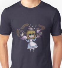 Alice, It's Tea Time! Unisex T-Shirt