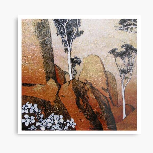 Eucalyptus 2 Metal Print