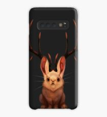 Jackalope Case/Skin for Samsung Galaxy