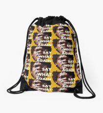 PULP FICTION Drawstring Bag