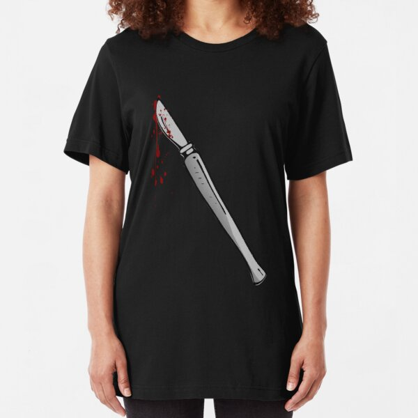 Tool Eye In Hand T-Shirt schwarz