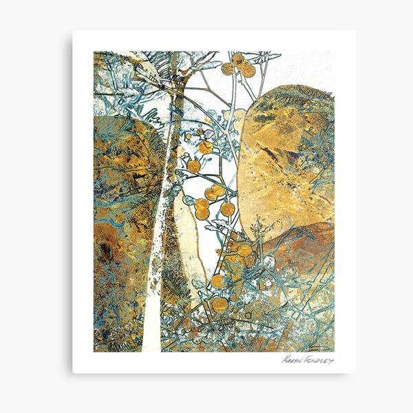 Spring Flowers 3 Metal Print