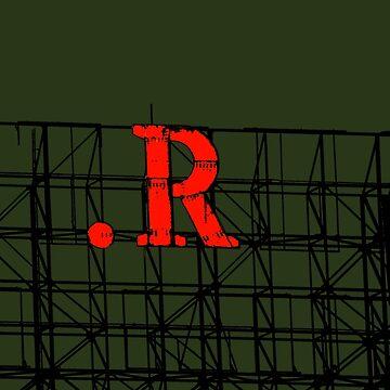 .R by tetsurohoshii