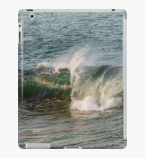 Wave at Bearskinneck iPad Case/Skin