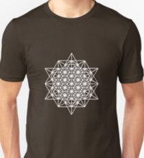 Isotropic Vector Matrix  T-Shirt