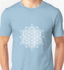 Isotropic Vector Matrix  T-Shirt