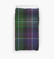 Rankin (Dalgleish) #2 Clan/Family Tartan  Duvet Cover